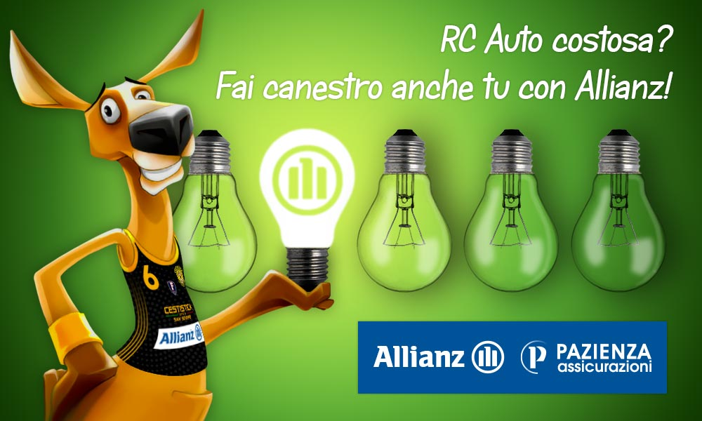 Allianz RC Auto